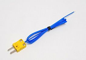 Temperature sensor built in cable - Type 107