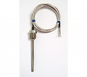 Type 101 - Temperature sensor built with thread