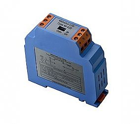 Type M-422 - A temperature transducer is electrically insulated for installation on an electric track / board