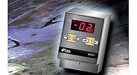 Type MTR4 - Decorative digital temperature controller