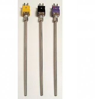 Type 105 - Temperature sensor in mineral structure