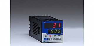 Type MI-4826 - Digital temperature controller 4 digits